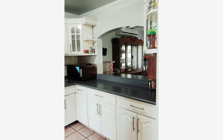 Foto de casa en venta en  , valle de las cumbres, monterrey, nuevo león, 1629602 No. 08