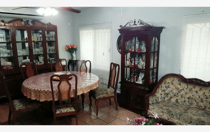 Foto de casa en venta en  , valle de las cumbres, monterrey, nuevo león, 1629602 No. 16