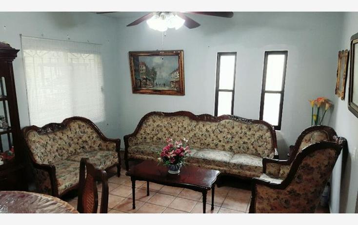 Foto de casa en venta en  , valle de las cumbres, monterrey, nuevo león, 1629602 No. 17