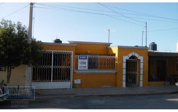 Foto de casa en venta en  , valle de las flores infonavit, saltillo, coahuila de zaragoza, 1972564 No. 01