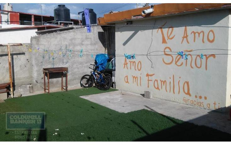 Foto de casa en venta en  , valle de las flores infonavit, saltillo, coahuila de zaragoza, 1972564 No. 07