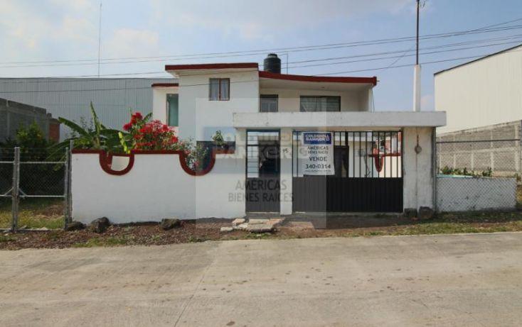 Foto de casa en venta en, valle de las flores, morelia, michoacán de ocampo, 1844316 no 01
