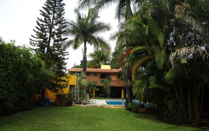 Foto de casa en venta en  , valle de las fuentes, jiutepec, morelos, 1196749 No. 01