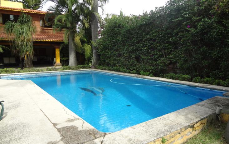 Foto de casa en venta en  , valle de las fuentes, jiutepec, morelos, 1196749 No. 03
