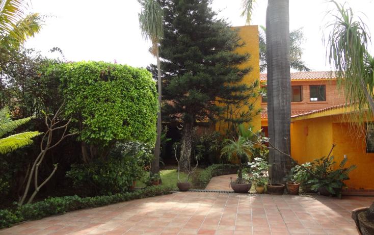 Foto de casa en venta en  , valle de las fuentes, jiutepec, morelos, 1196749 No. 04