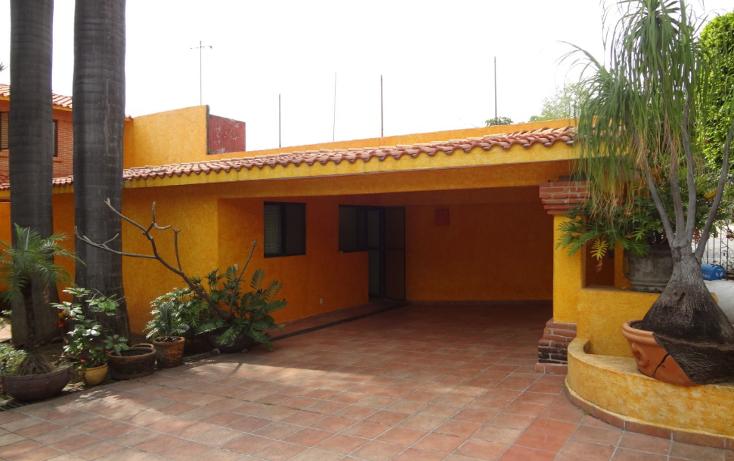 Foto de casa en venta en  , valle de las fuentes, jiutepec, morelos, 1196749 No. 05