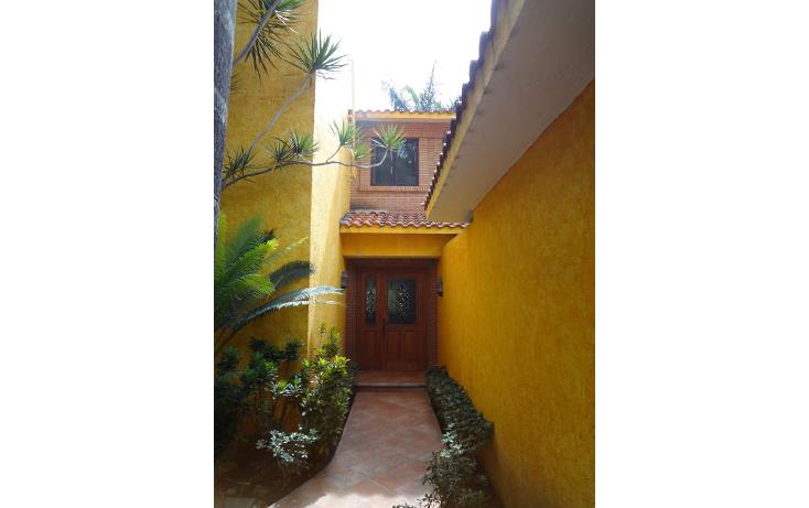 Foto de casa en venta en  , valle de las fuentes, jiutepec, morelos, 1196749 No. 06