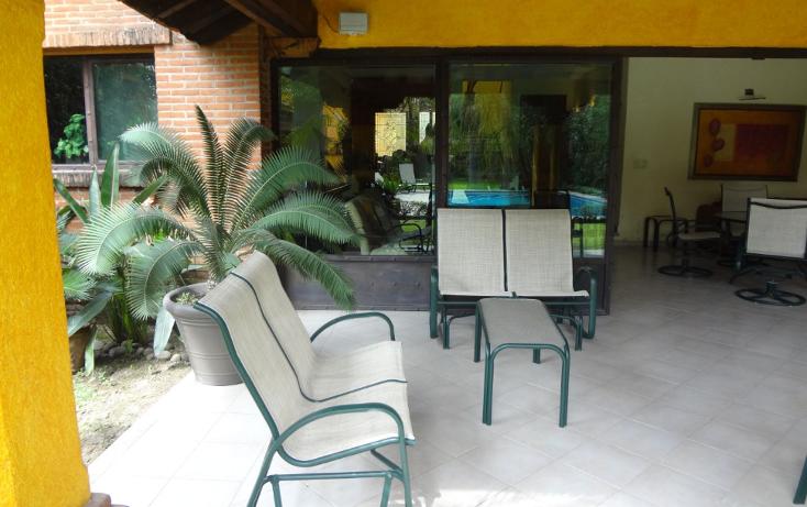 Foto de casa en venta en  , valle de las fuentes, jiutepec, morelos, 1196749 No. 13