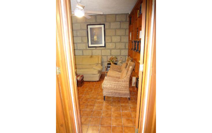 Foto de casa en venta en  , valle de las fuentes, jiutepec, morelos, 1196749 No. 15