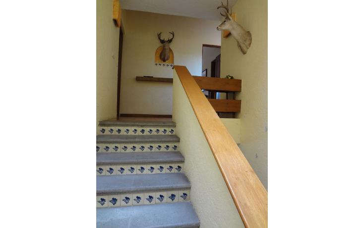 Foto de casa en venta en  , valle de las fuentes, jiutepec, morelos, 1196749 No. 16