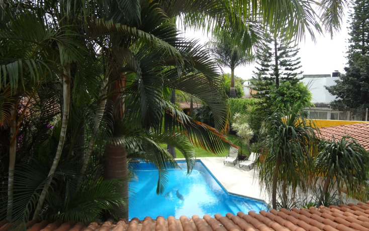 Foto de casa en venta en  , valle de las fuentes, jiutepec, morelos, 1196749 No. 18