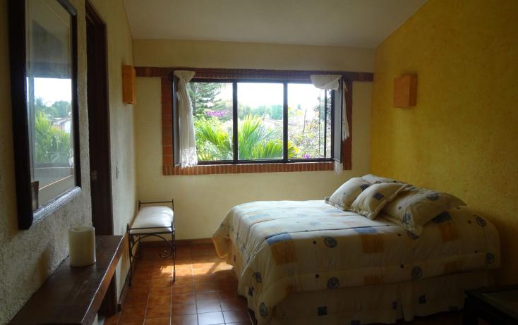 Foto de casa en venta en  , valle de las fuentes, jiutepec, morelos, 1196749 No. 22