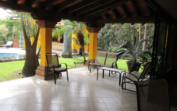Foto de casa en venta en  , valle de las fuentes, jiutepec, morelos, 1196749 No. 28