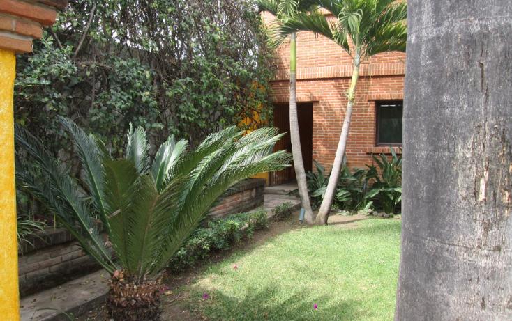 Foto de casa en venta en  , valle de las fuentes, jiutepec, morelos, 1196749 No. 34