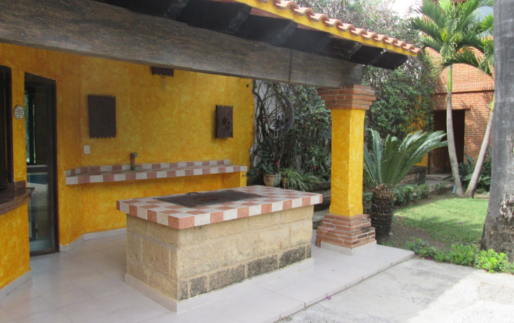 Foto de casa en venta en  , valle de las fuentes, jiutepec, morelos, 1196749 No. 35