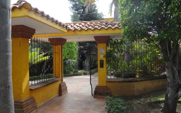 Foto de casa en venta en  , valle de las fuentes, jiutepec, morelos, 796753 No. 03