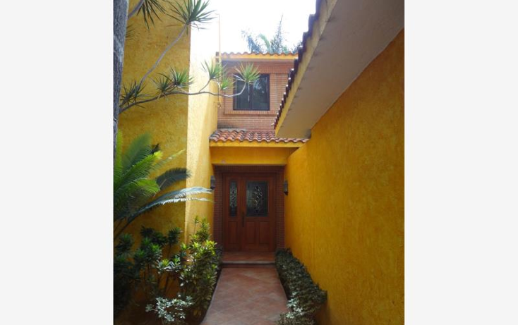 Foto de casa en venta en  , valle de las fuentes, jiutepec, morelos, 796753 No. 04