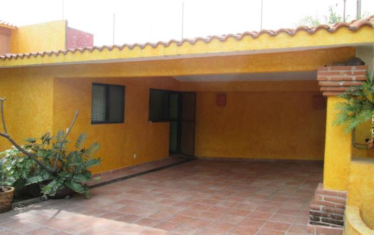 Foto de casa en venta en  , valle de las fuentes, jiutepec, morelos, 796753 No. 05