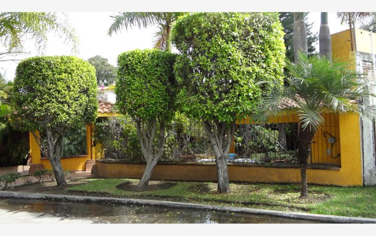 Foto de casa en venta en  , valle de las fuentes, jiutepec, morelos, 796753 No. 06