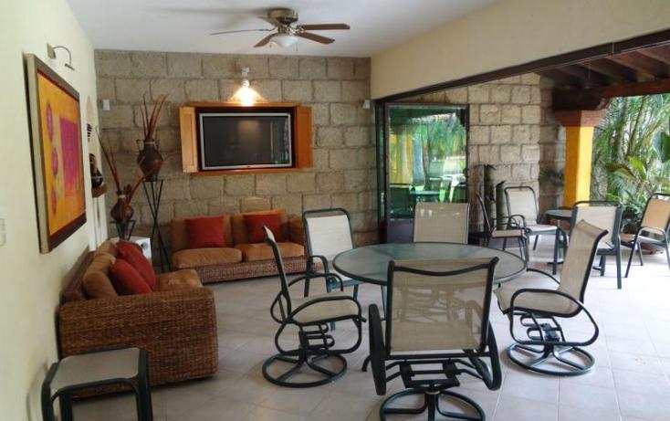 Foto de casa en venta en  , valle de las fuentes, jiutepec, morelos, 796753 No. 07