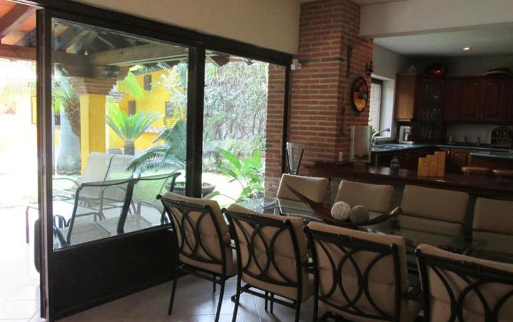 Foto de casa en venta en  , valle de las fuentes, jiutepec, morelos, 796753 No. 08
