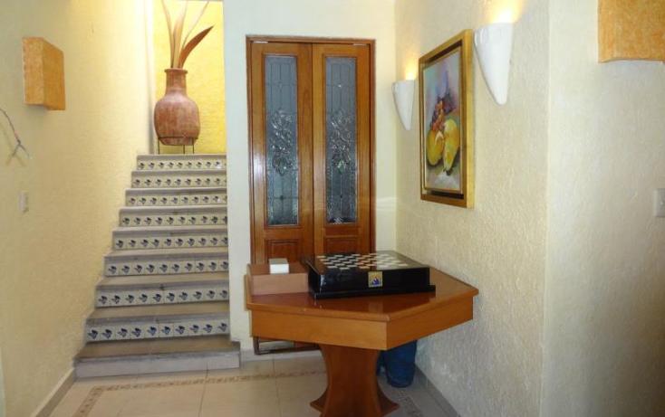Foto de casa en venta en  , valle de las fuentes, jiutepec, morelos, 796753 No. 10