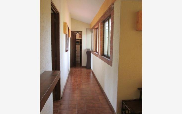 Foto de casa en venta en  , valle de las fuentes, jiutepec, morelos, 796753 No. 12