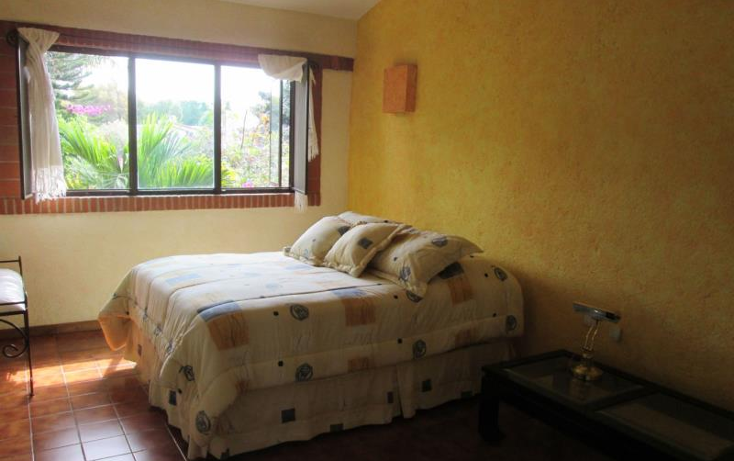 Foto de casa en venta en  , valle de las fuentes, jiutepec, morelos, 796753 No. 15