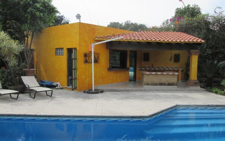 Foto de casa en venta en  , valle de las fuentes, jiutepec, morelos, 796753 No. 19