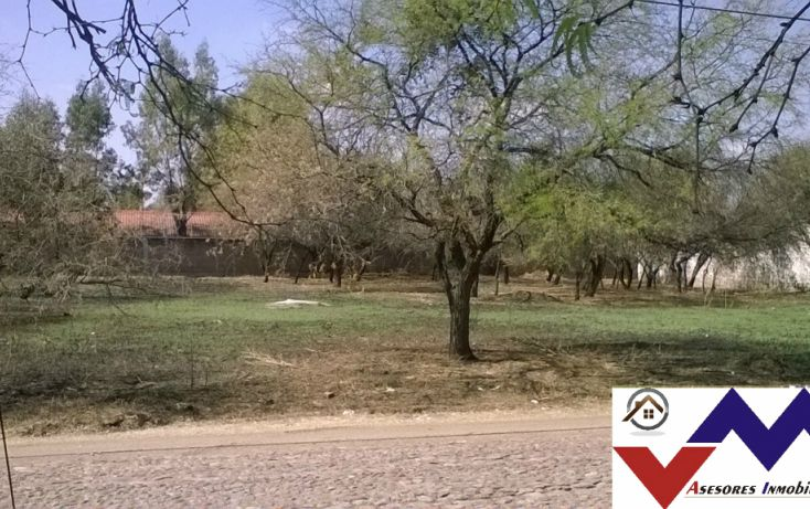 Foto de terreno habitacional en venta en, valle de las haciendas, león, guanajuato, 1666284 no 01