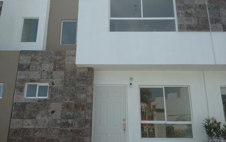Foto de casa en venta en  , valle de las haciendas, león, guanajuato, 1972744 No. 01