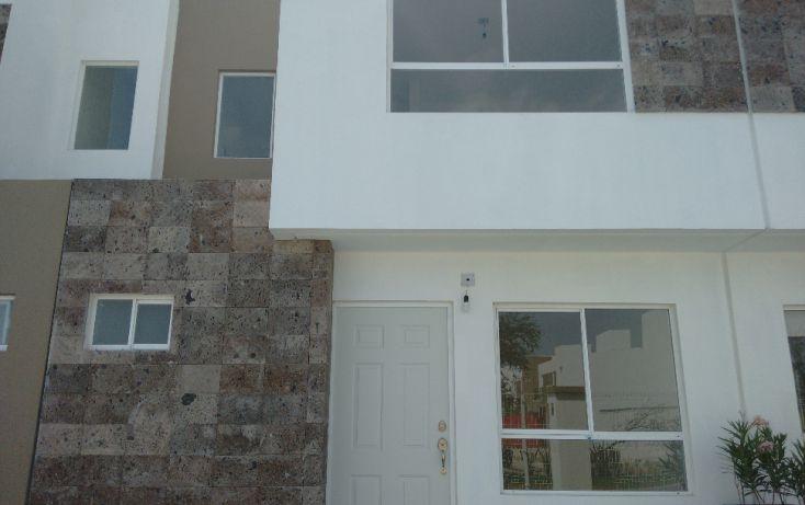 Foto de casa en venta en, valle de las haciendas, león, guanajuato, 2002714 no 01