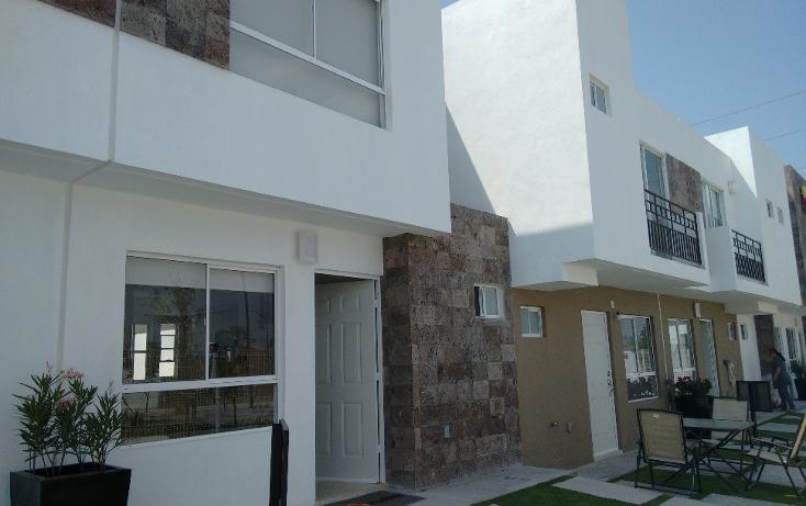 Foto de casa en venta en  , valle de las haciendas, león, guanajuato, 2002714 No. 14