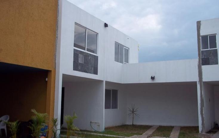 Foto de casa en venta en  , valle de las heras, san pedro tlaquepaque, jalisco, 380261 No. 01