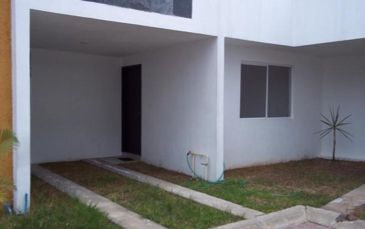 Foto de casa en venta en  , valle de las heras, san pedro tlaquepaque, jalisco, 380261 No. 02