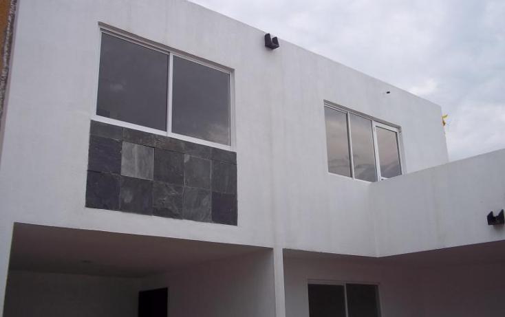 Foto de casa en venta en  , valle de las heras, san pedro tlaquepaque, jalisco, 380261 No. 03