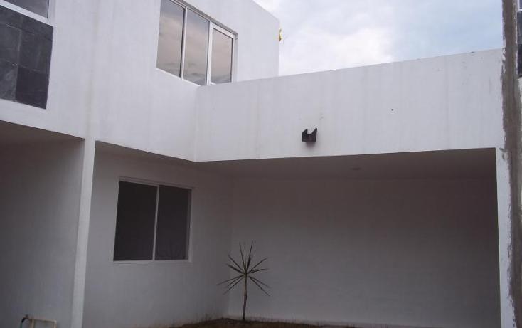 Foto de casa en venta en  , valle de las heras, san pedro tlaquepaque, jalisco, 380261 No. 04