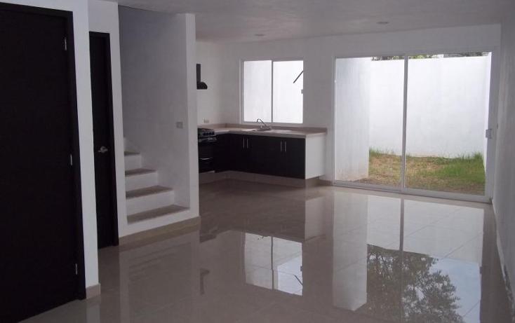 Foto de casa en venta en  , valle de las heras, san pedro tlaquepaque, jalisco, 380261 No. 05