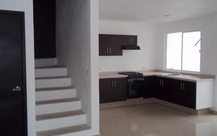 Foto de casa en venta en  , valle de las heras, san pedro tlaquepaque, jalisco, 380261 No. 06