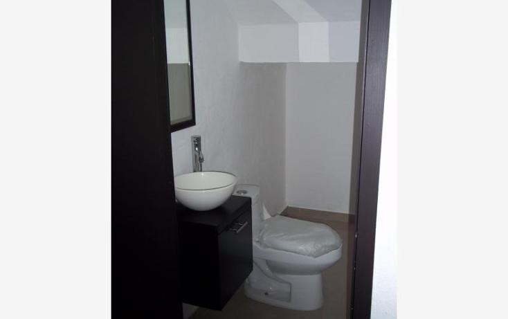 Foto de casa en venta en  , valle de las heras, san pedro tlaquepaque, jalisco, 380261 No. 09
