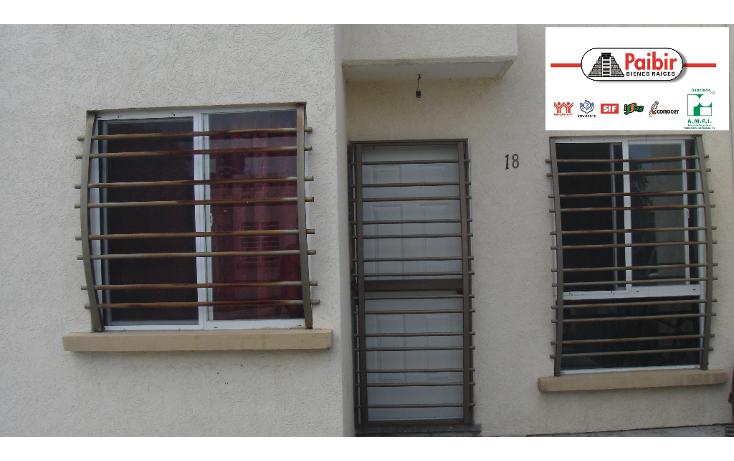Foto de casa en venta en  , valle de las huertas, silao, guanajuato, 1141329 No. 01