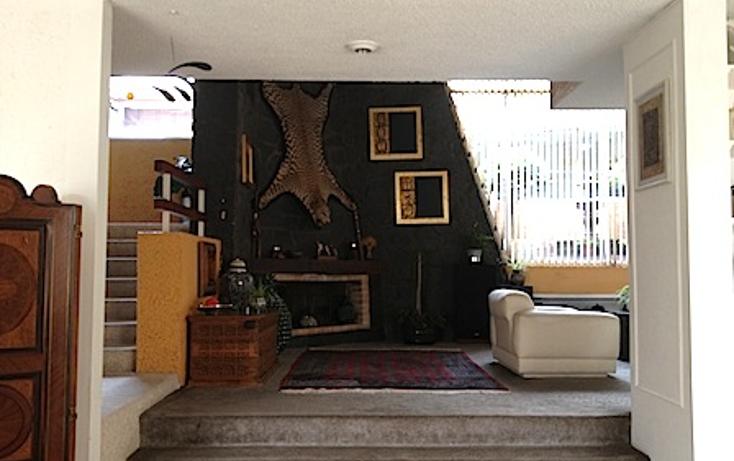 Foto de casa en venta en  , valle de las palmas, huixquilucan, m?xico, 1412905 No. 02