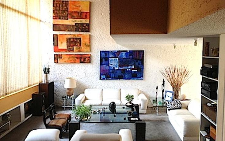 Foto de casa en venta en  , valle de las palmas, huixquilucan, m?xico, 1412905 No. 07