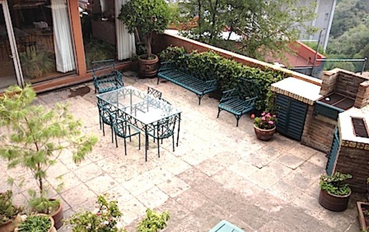 Foto de casa en venta en  , valle de las palmas, huixquilucan, m?xico, 1412905 No. 15