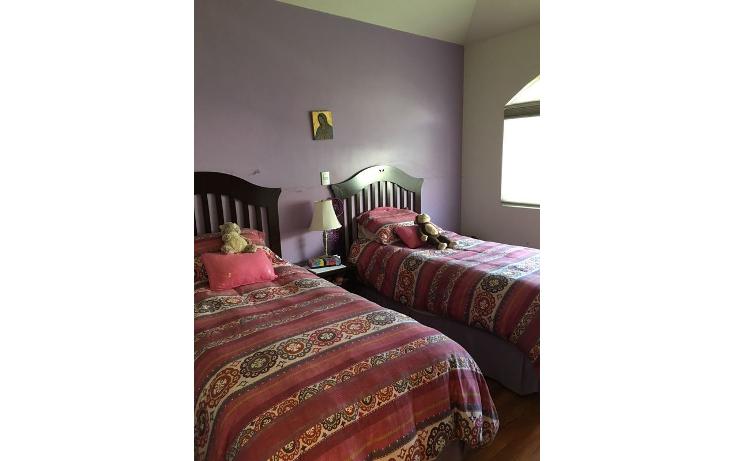 Foto de casa en venta en  , valle de las palmas, huixquilucan, méxico, 1672213 No. 09