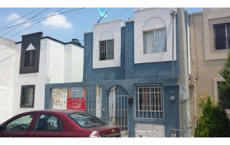 Foto de casa en venta en  , valle de las palmas i, apodaca, nuevo león, 1265483 No. 02