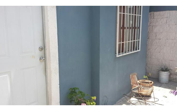 Foto de casa en venta en  , valle de las palmas i, apodaca, nuevo león, 1265483 No. 20