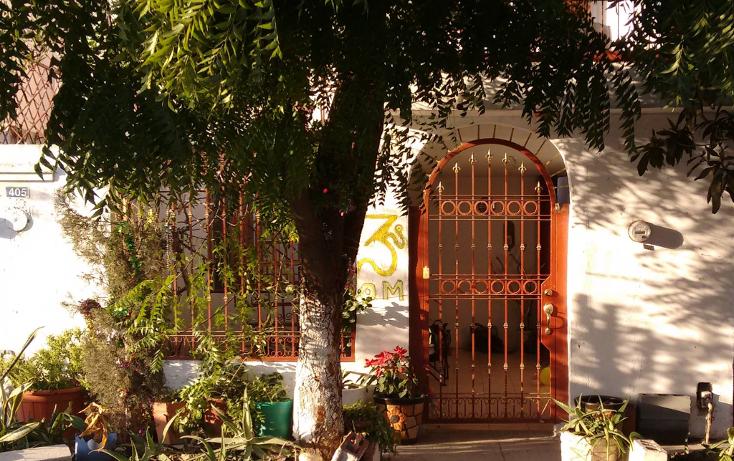 Foto de casa en venta en  , valle de las palmas i, apodaca, nuevo le?n, 1790490 No. 02