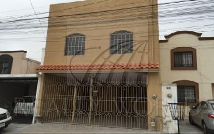 Foto de casa en venta en  , valle de las palmas iv, apodaca, nuevo león, 1676958 No. 01
