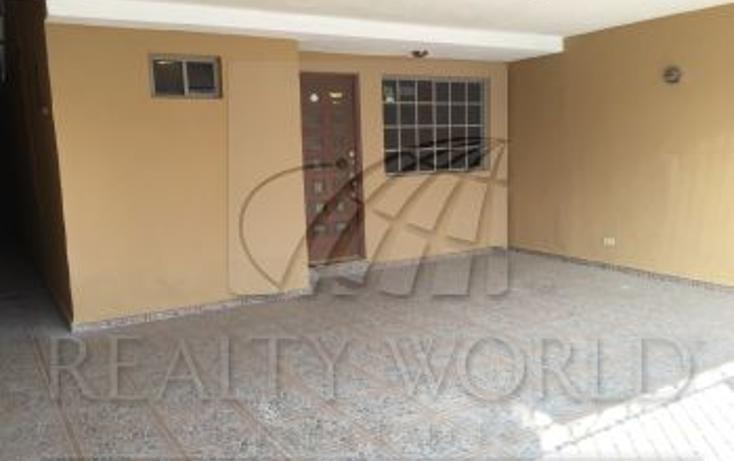 Foto de casa en venta en  , valle de las palmas iv, apodaca, nuevo león, 1676958 No. 03
